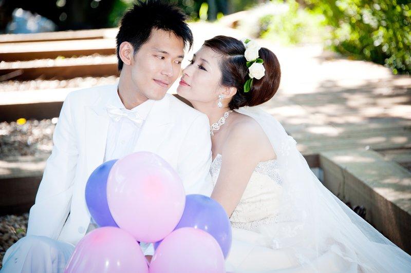 婚禮紀錄 ♥ 平面攝影