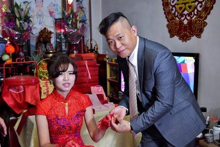 嘉義文定結婚儀式上禾家日本料理晚宴婚禮紀錄平面攝影動態錄影婚攝婚錄
