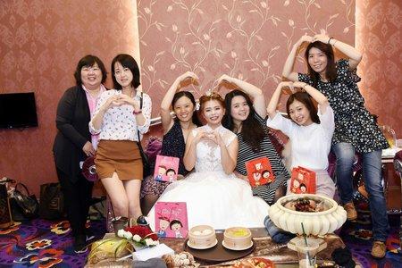 臻愛婚宴會館婚禮紀錄平面攝影攝影拍照錄影001