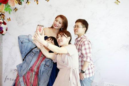 臻愛婚宴會館婚禮紀錄平面攝影攝影拍照錄影002