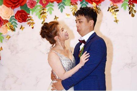 臻愛婚宴會館婚禮紀錄平面攝影攝影拍照錄影