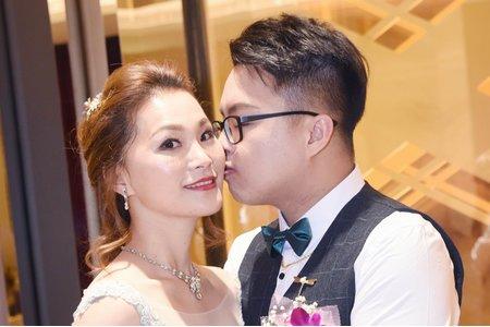 台中臻愛婚宴會館婚禮紀錄結婚儀式晚宴平面攝影攝影拍照錄影
