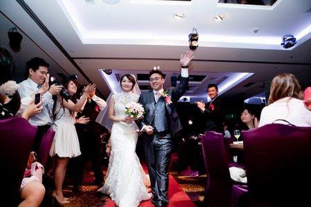 長榮桂冠酒店彭園會館婚禮記錄專業錄影平面攝影
