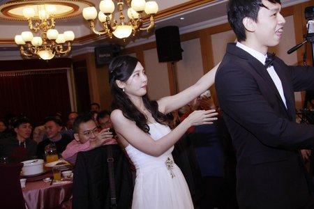 天成飯店蜜月攝影團隊婚禮紀錄婚禮動態錄影平面攝影