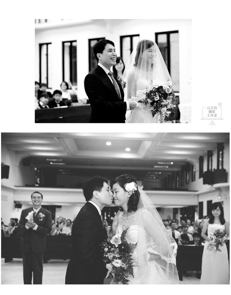 高雄自然系女婚攝-心之谷攝影工作室-作品