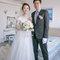 高雄自然系女婚攝(心之谷攝影工作室)-迎娶-藍色愛情海(編號:557518)