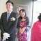 高雄自然系女婚攝(心之谷攝影工作室)-迎娶-藍色愛情海(編號:557550)