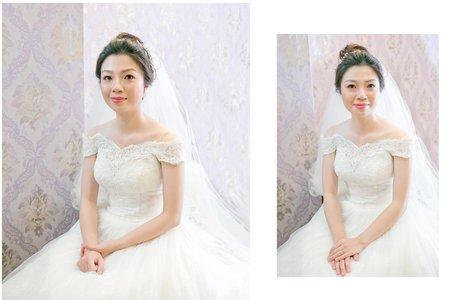 高雄自然系女婚攝(心之谷攝影工作室)-新娘獨照精選