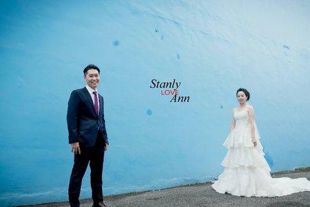 Stanly&Ann [花蓮統帥大飯店]