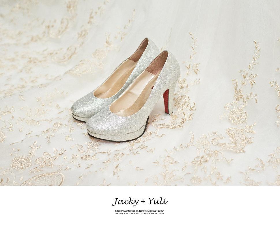 最真實的歡笑與淚水 [Jacky & Yuli 新莊新農園會館](編號:427822) - PreCious波克婚禮攝影工作室 - 結婚吧