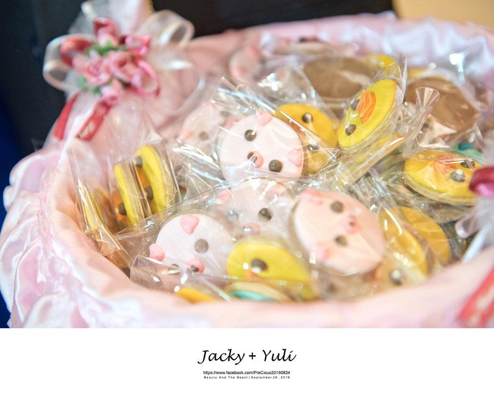 最真實的歡笑與淚水 [Jacky & Yuli 新莊新農園會館](編號:427974) - PreCious波克婚禮攝影工作室 - 結婚吧一站式婚禮服務