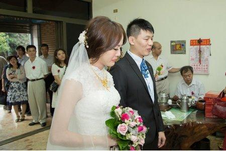 金言&淑惠 [桃園皇帝嶺婚宴會館]