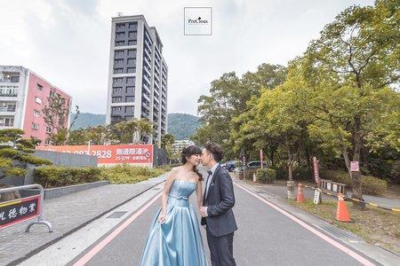 繼銘+璧昀 – 宜蘭礁溪長榮鳳凰酒店