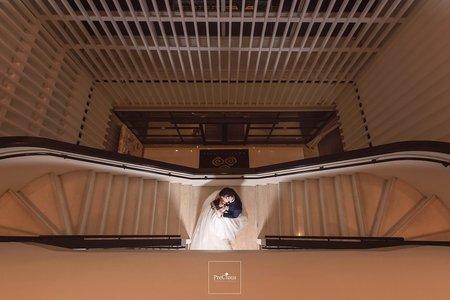 鈞宇+育玟-晶宴會館竹北館