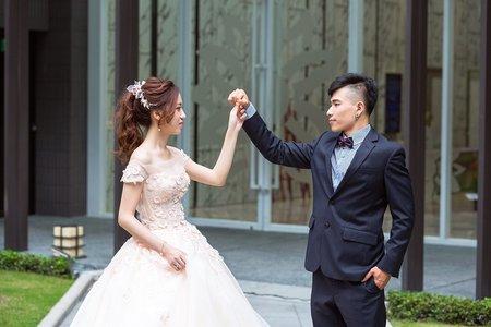 Youzi+Hsiyu–白金花園酒店