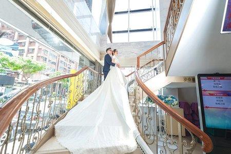 Chang+Yu-富基婚宴會館蘆洲館