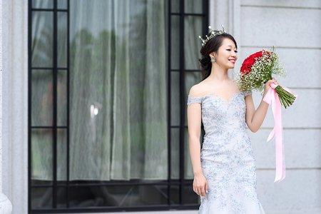 俊宏+子清-港南艾茉爾婚宴會館