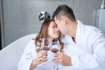 高雄林皇宮-午宴-甜蜜婚禮宴-甜蜜小清新風格