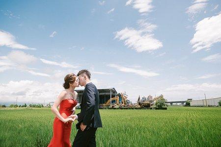 嚴選婚禮紀實一次看-文定儀式精選輯-家是婚禮中難忘的回憶