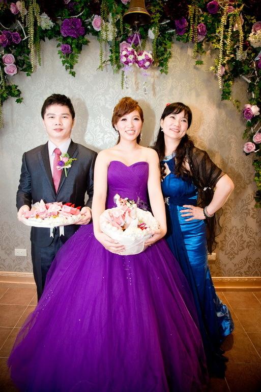 作品(編號:100857) - 光影人生photo studio《結婚吧》