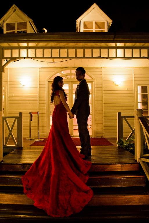 作品(編號:109556) - 光影人生photo studio《結婚吧》