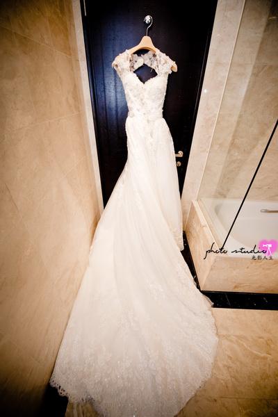 作品(編號:109642) - 光影人生photo studio《結婚吧》