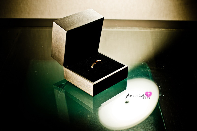 作品(編號:109649) - 光影人生photo studio《結婚吧》