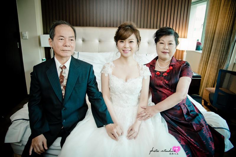 作品(編號:109670) - 光影人生photo studio《結婚吧》