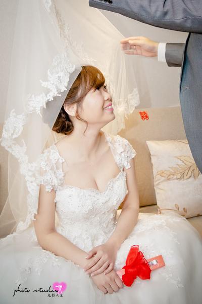 作品(編號:109711) - 光影人生photo studio《結婚吧》