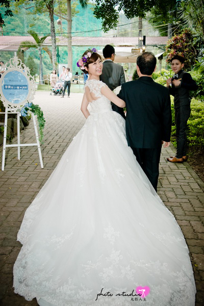 作品(編號:109729) - 光影人生photo studio《結婚吧》