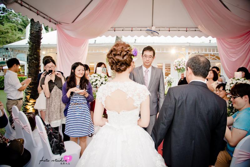 作品(編號:109744) - 光影人生photo studio《結婚吧》