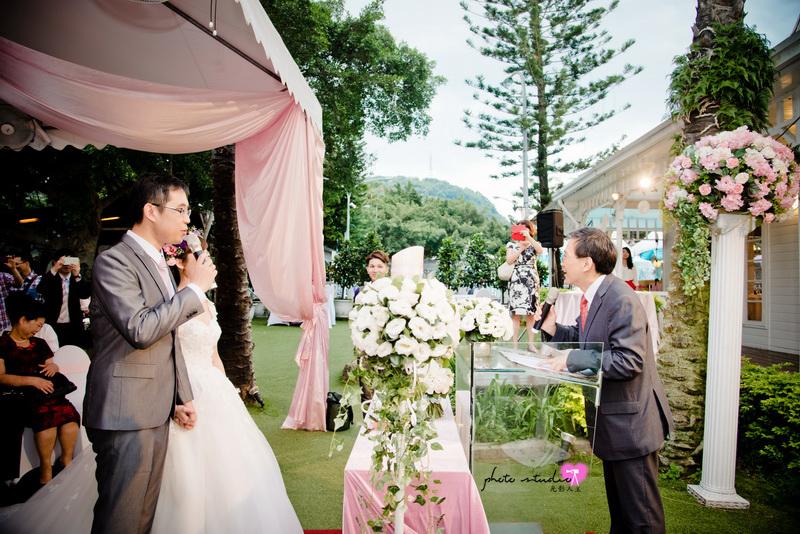作品(編號:109758) - 光影人生photo studio《結婚吧》