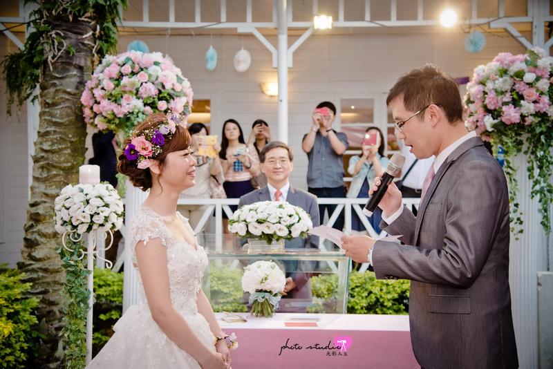 作品(編號:109765) - 光影人生photo studio《結婚吧》