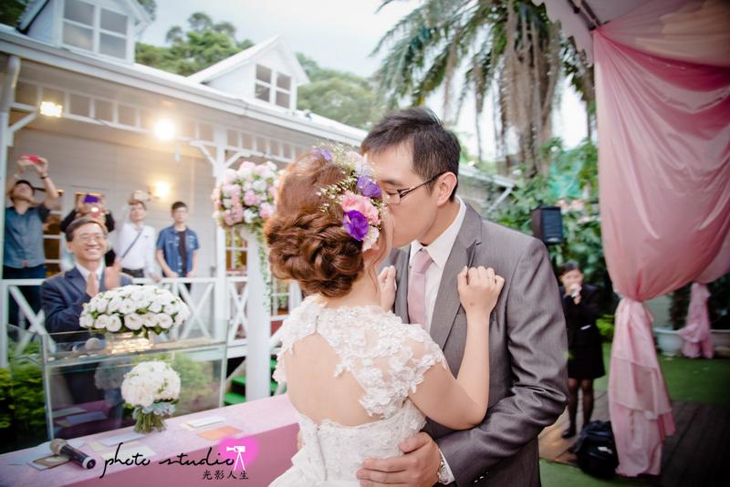 作品(編號:109791) - 光影人生photo studio《結婚吧》