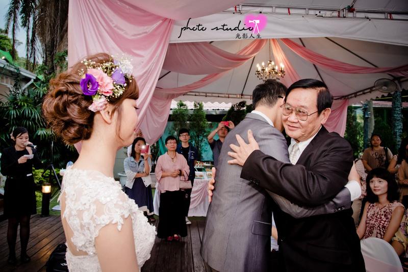作品(編號:109804) - 光影人生photo studio《結婚吧》
