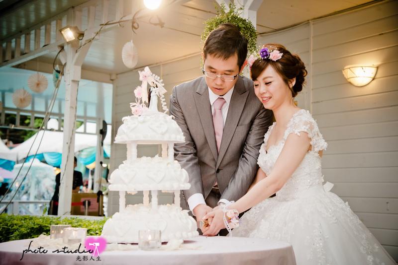 作品(編號:109818) - 光影人生photo studio《結婚吧》