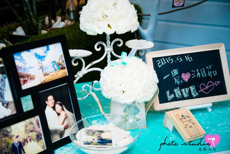 作品(編號:109826) - 光影人生photo studio《結婚吧》