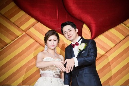 舜文&玉婷  wedding day
