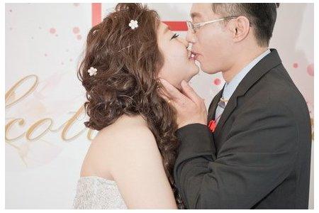 昱昇&怡君 文定之囍