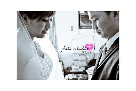 仕淳&姍姍  weddingday