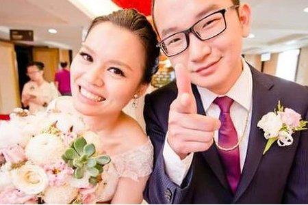 承翰&彤俐  wedding day