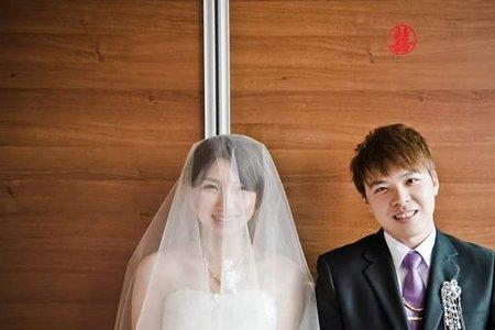 國豪&維婷  weddingday