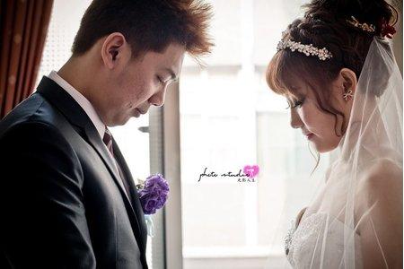 一桓&俐君  weddingday