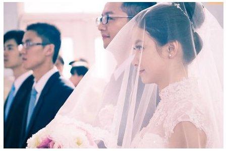 奇恩&雅蒨  weddingday