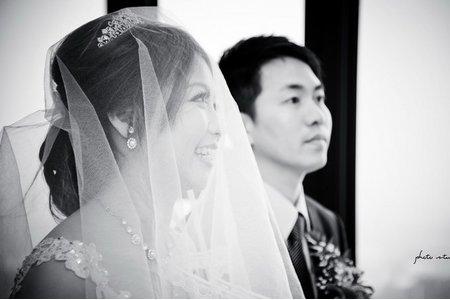 家維&妍君  weddingday