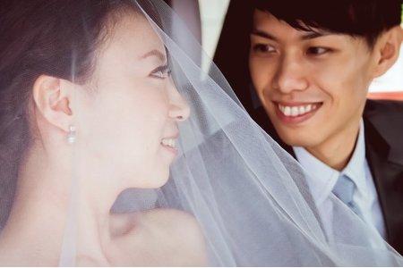 修齊&伊薇  weddingday