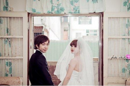 明和&孝儒  weddingday