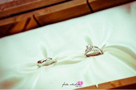 韋廷&曉婷  Weddingday
