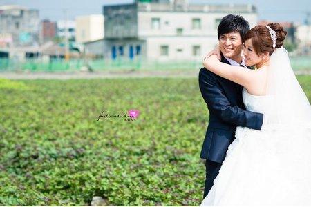 宏容&佳宜 weddingday