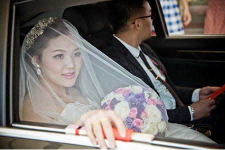 玟政&素賢  wedding day